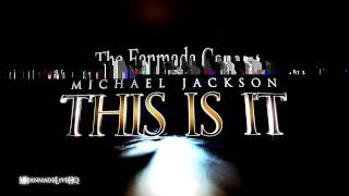 Michael Jackson This Is It The Fanmade Concert - 29. Bad