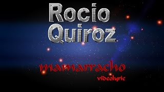 Mamarracho - Rocio Quiroz - VideoLyric 2016
