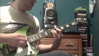 Astronomy - Metallica - Cover
