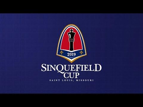 2019 Sinquefield Cup: Round 1