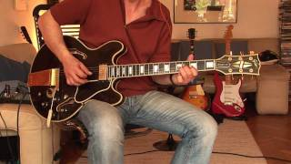 1978 Gibson ES-355 (including Varitone Demo)