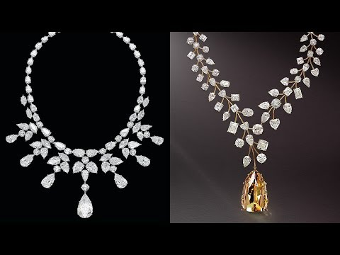 44309efe56d8a Top 10 Most Expensive Diamond Necklaces In The World