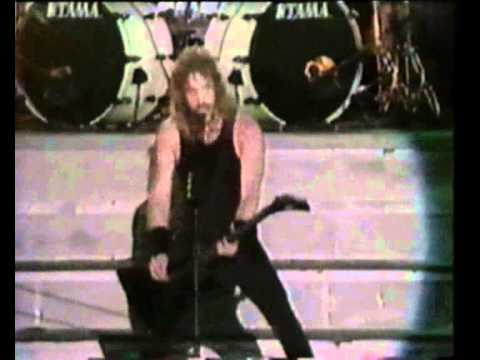Metallica - Live - Moscow - 1991 [Full Concert] (Tushino Airfield) thumbnail