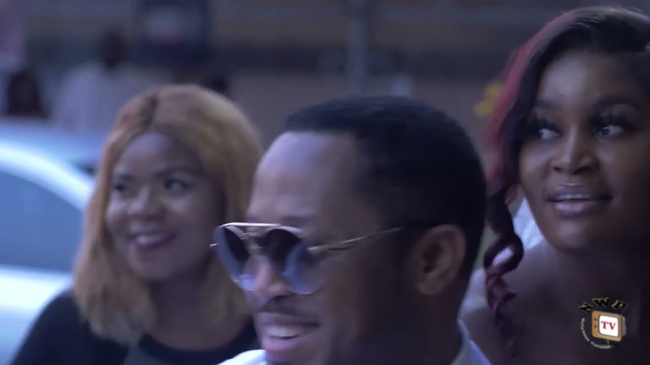 Download WORLD OF DISGUISE 9&10 TEASER (Trending) -Mike Ezuronye & Chizzy Alichi 2021 Latest Nigerian Movie