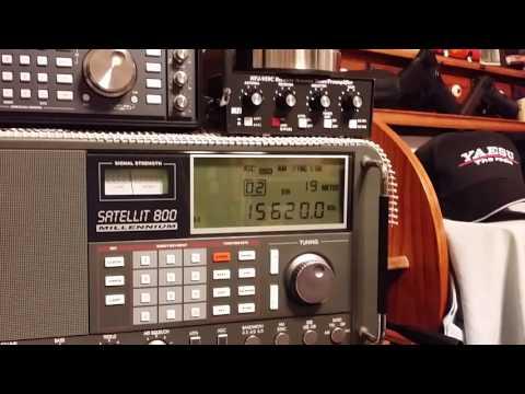 Grundig Satellit 800/MFJ 959c