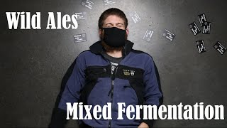 Wild Ales - Turbid Mash - Sour Beer Mixed Fermentation Schedules!