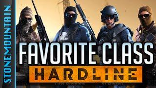 Battlefield Hardline Best Class - My Favorite Role Mechanic, Professional, Operator, Enforcer