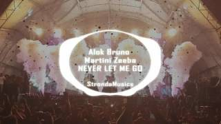 Baixar Alok Bruno Martini Zeeba   Never Let Me Go (Grave Forte) (Bass Boosted)