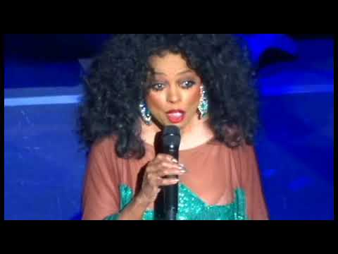 Diana Ross Live In Las Vegas 2018