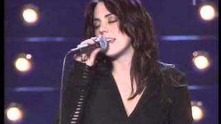 Rare performance of Melanie C singing 'Here It Comes Again' at the ...