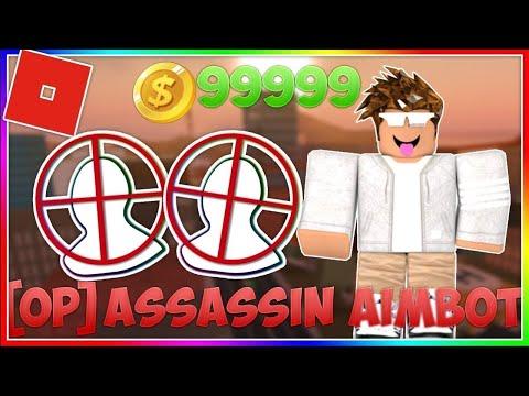 New Assassin Aimbot Script Pastebin Youtube
