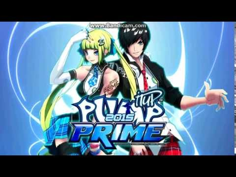 Pump It Up:Prime -Download Now-