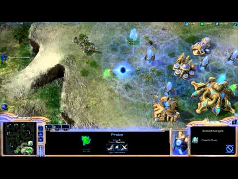 SK Productions - StarCraft 2 Egyptian Style ( Arabic Commentary )