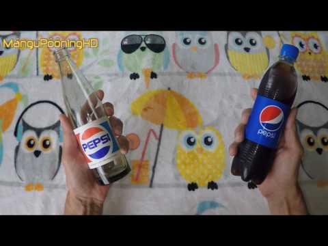 Tee ise Eesti Pepsi Crazy Pepsi Experiment