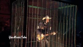 Vinicio Capossela Che Coss è L Amor Live Solo Show Alive DVD