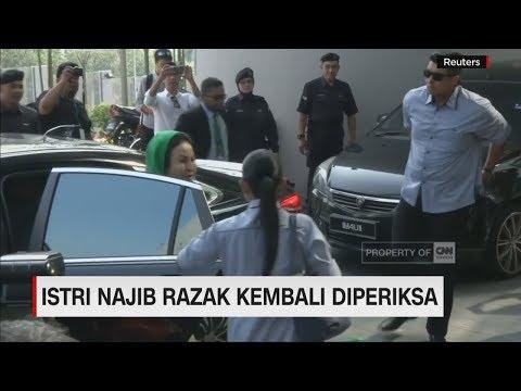 Istri Najib Razak