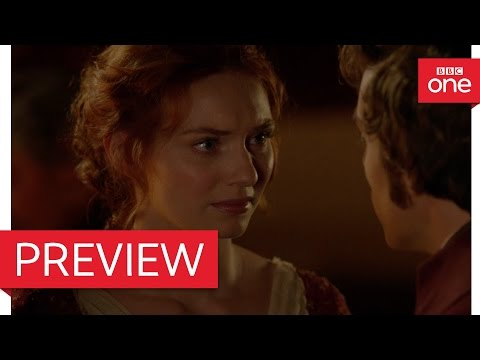 Demelza confronts George - Poldark: Series 2 Episode 2 Preview - BBC One