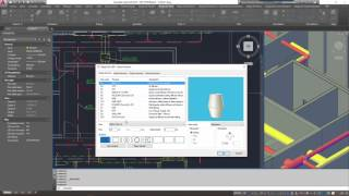 MagiCAD 2018 for AutoCAD top new feature - MagiCloud Connect