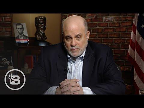 "Mark Levin: ""Progressivism"" Is a Hardcore Neo-Marxist Enterprise"