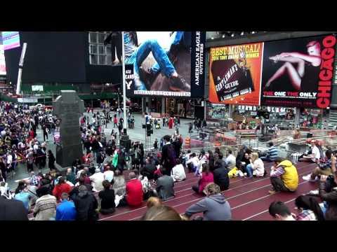 Нью-Йорк / New York City<br>Сезон: 2 Серия: 4