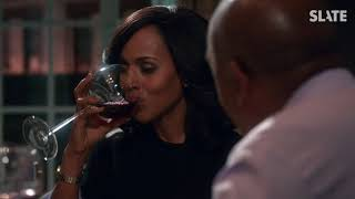 """Scandal"" Is Over, but Olivia Pope Will Always Have Giant Glasses of Wine"