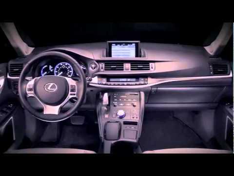Lexus CT 200h Advanced Techonolgy | Lexus of Reno