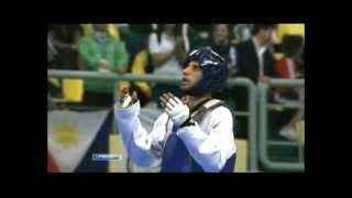 Чемпионат мира по тхэквондо(Подписывайтесь на наш канал!, 2012-12-26T07:03:39.000Z)