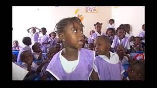 Les écoles maternelles HPP-Congo