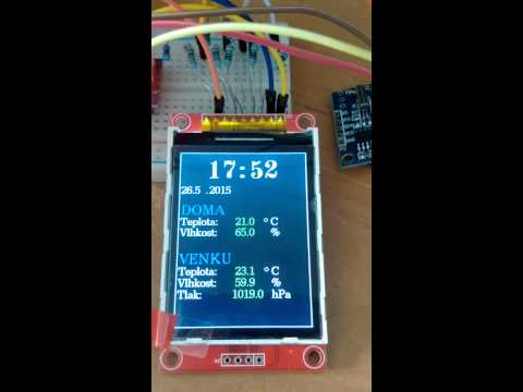 Repeat ILI9341 240x320 SPI TFT, Library for PIC18F by
