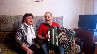 Играет и поёт Анатолий(дуэты)