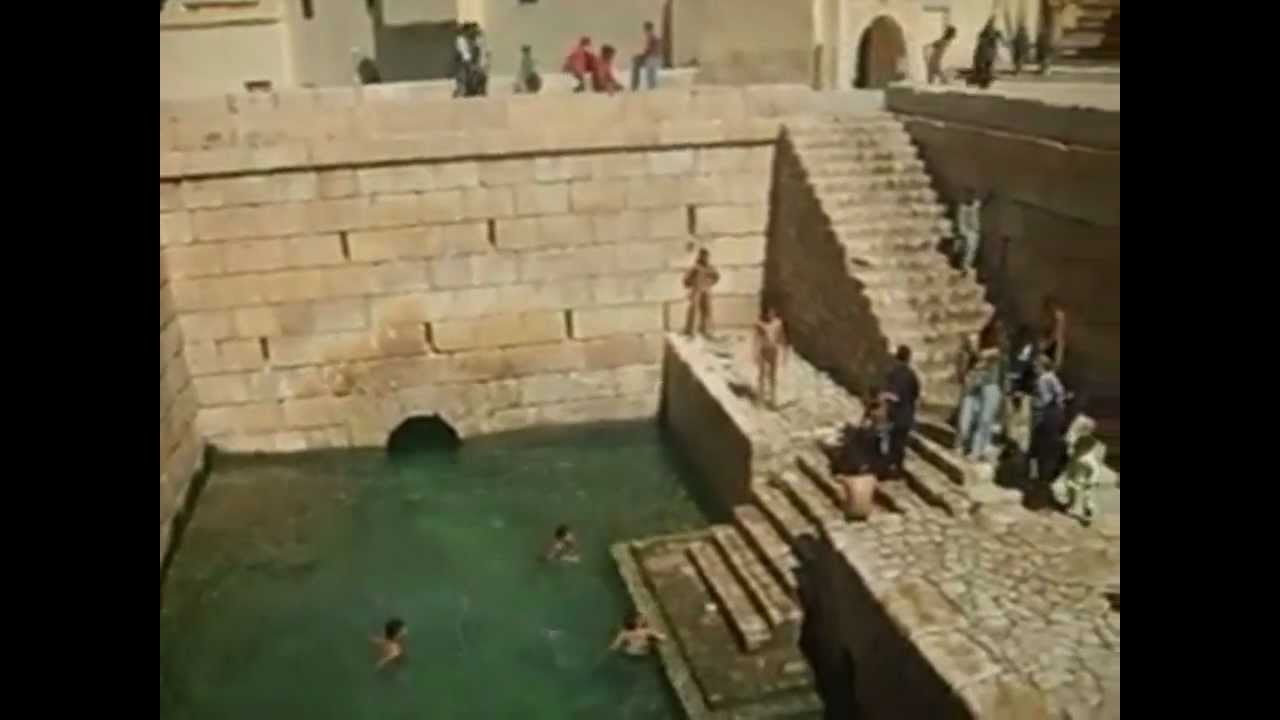 Gafsa tourisme a gafsa les piscines romaines youtube for Les piscines