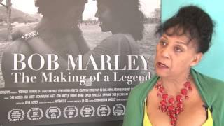 Bob Marley's ex-girlfriend talks