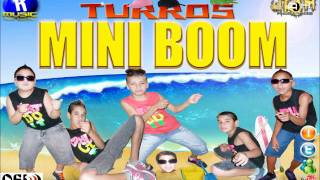 Los Miniturros-Mini Boom