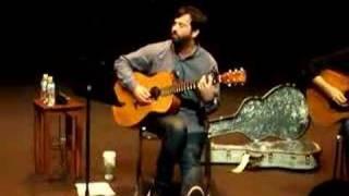 """Duncan Sheik: """"Blue Wind"""" (acoustic)"""