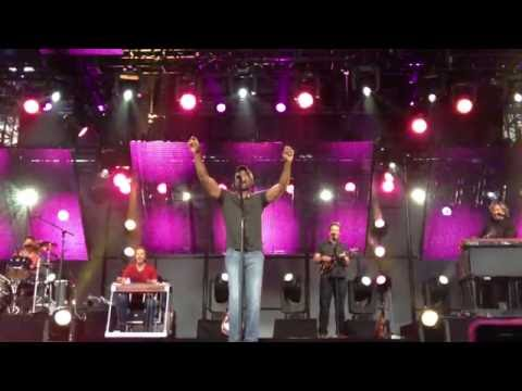 Darius Rucker ~ Come Back Song ~ Jimmy Kimmel Live!
