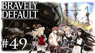 BRAVELY DEFAULT - 49 - Konoe Kikyo ★ Let's Play Bravely Default
