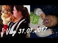 Vlog vom 31.01.2017 || Mama Alltag || Reborn Baby Deutsch || Little Reborn Nursery