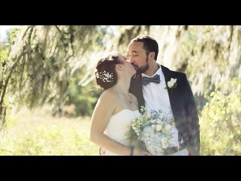 Adam and Ashley's Wedding at White Dog Plantation in Havana, FL