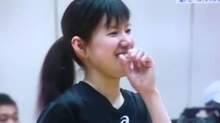 がんばれー、シャンソンチーム 山本千夏 動画 28