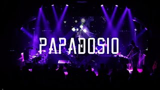Papadosio // By the Light of the Stars // 11.21.14 // Atlanta, GA