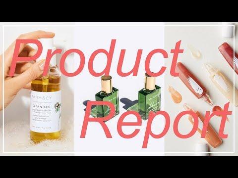 April Product Report