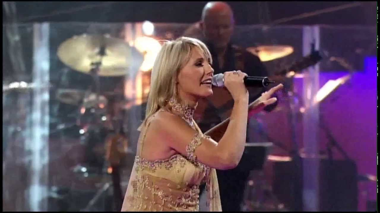 Dana Winner -  Beautiful life - Full concert