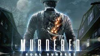 Murdered : Soul Suspect- Le Film Complet En Français (filmgame)