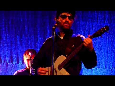 Eels - Fresh Blood & I Am Building A Shrine, Dublin 2013 [HD]