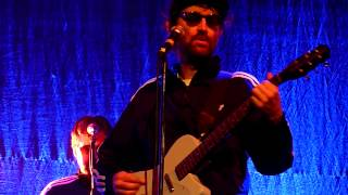 Eels - Fresh Blood & I Am Building A Shrine, Dublin 2013 [HD]