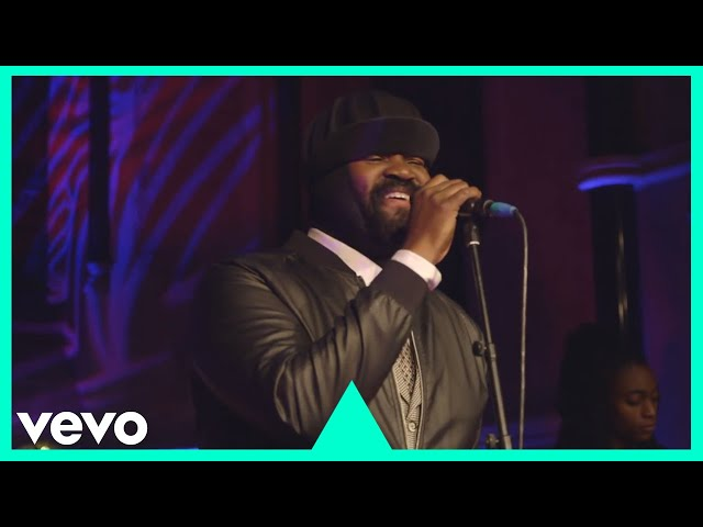 Gregory Porter – Don't Lose Your Steam (Magic Radio Presents…)