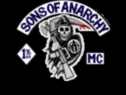sons of anarchy mc on gta 5 youtube. Black Bedroom Furniture Sets. Home Design Ideas