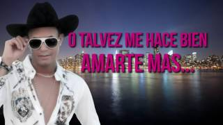 RAULIN RODRIGUEZ -  La Anestesia (Lyric Video) 🇩🇴 BACHATA 2017