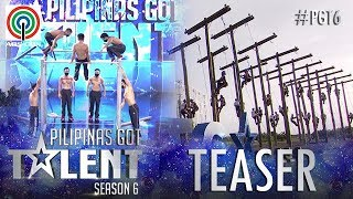 Pilipinas Got Talent Season 6: Act 1 Preview