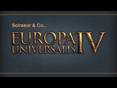 Europa Universalis 4 - Русификатор Rus